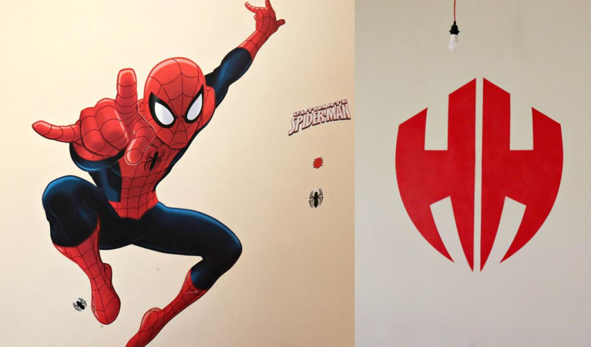 Hero House․ ստարտափներն այստեղ գտնում են հերոսանալու ուղին