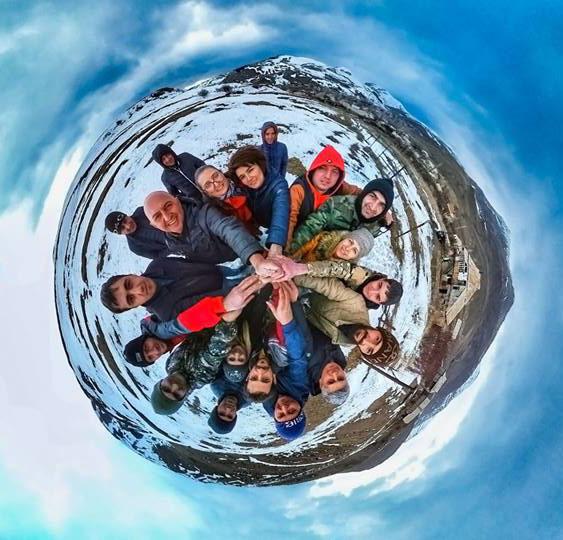 21 ընկեր Հայաստանի մեռնող գյուղերին նոր շունչ է հաղորդում