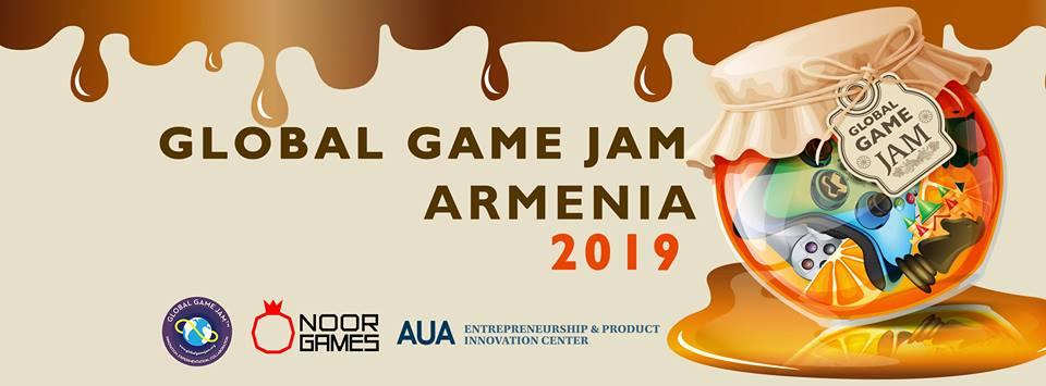 Երևանում կկայանա «Global Game Jam-2019» խաղերի համաշխարհային հաքաթոնը