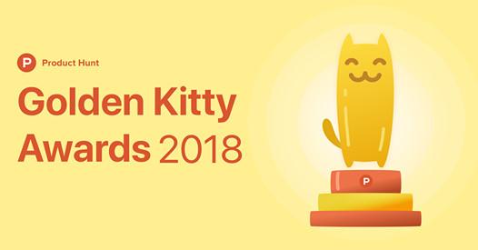 Krisp հավելվածը`«Golden Kitty» մրցույթի ֆինալիստների ցանկում