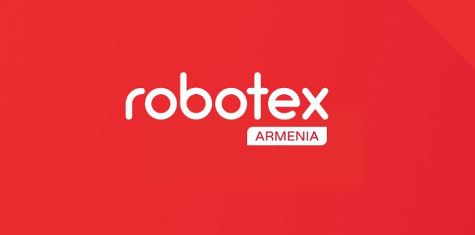 Robotex ռոբոտաշինության միջազգային մրցույթը գալիս է Հայաստան