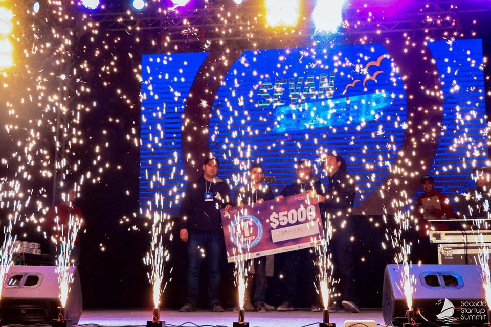 Հայտնի են Sevan Startup Summit-ի Booster Big Battle-ի հաղթողները
