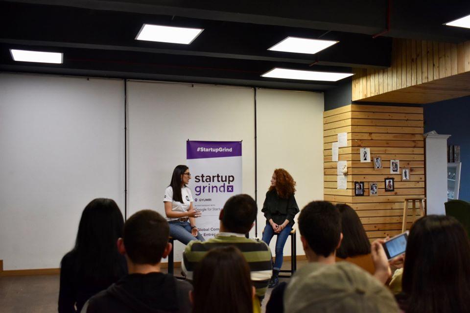 Գյումրին միացել է Startup Grind համաշխարհային ցանցին