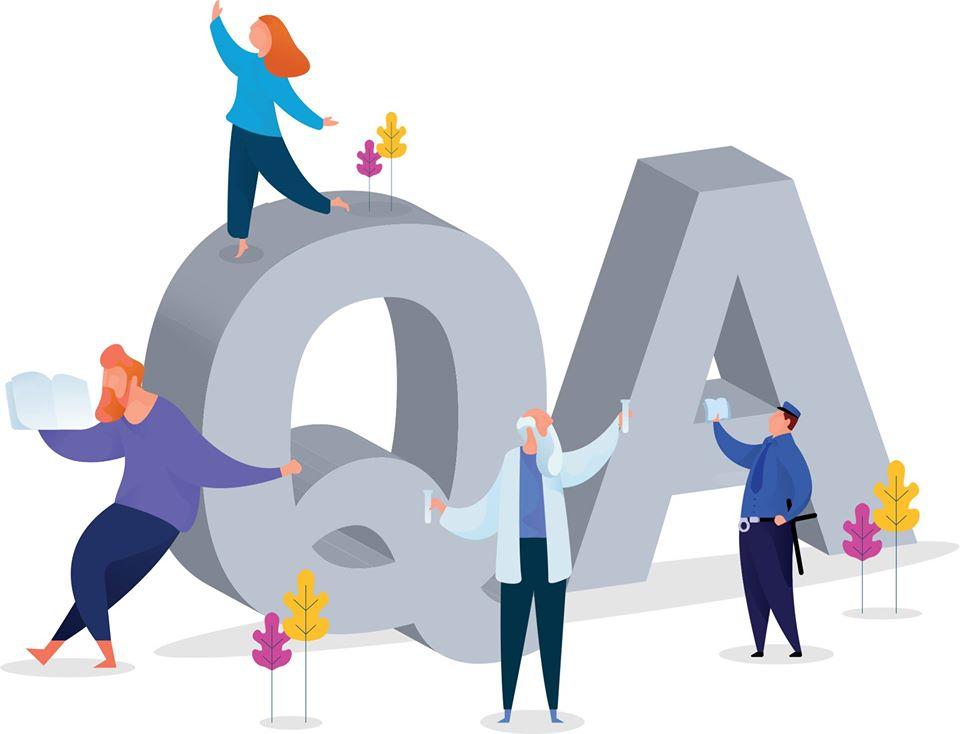 Quality Assurance դասընթացի տեղեկատվական հանդիպում
