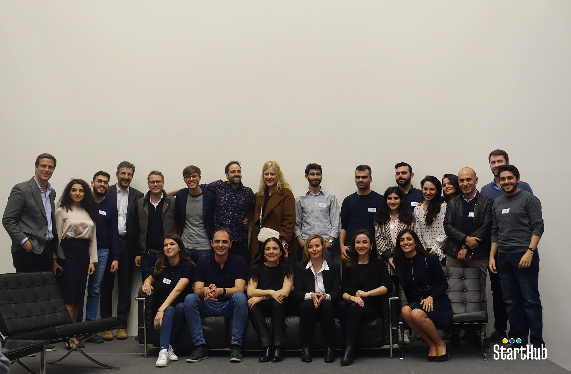 $50.000 Index Ventures-ը կներդնի հայկական ստարտափերում