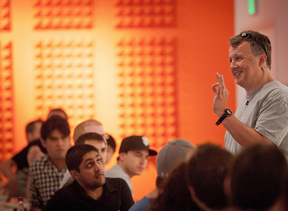 Y Combinator-ի համահիմնադիր Փոլ Գրեմը՝ ստարտափների և ներդրողների մասին. մաս I