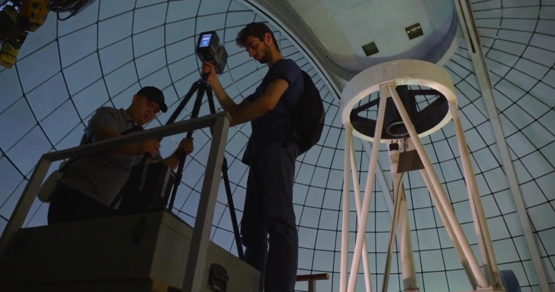 Թումոցիները 3D սկանավորում են Հայաստանի և Արցախի պատմամշակութային վայրերը