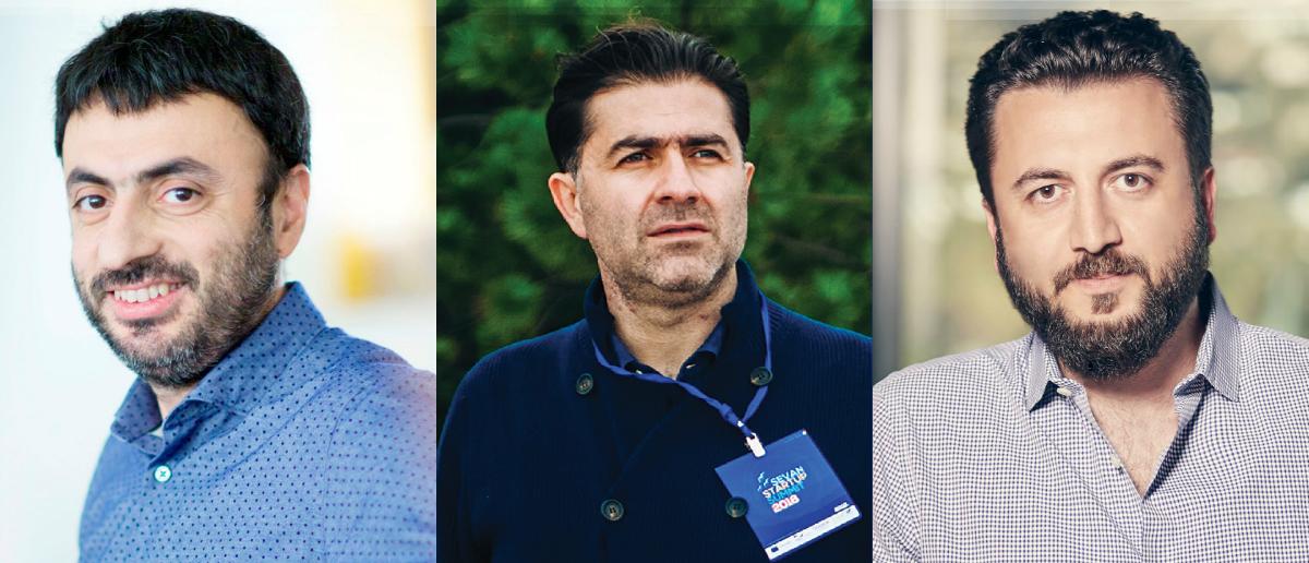 Արթուր Ջանիբեկյան, Վահե Կուզոյան, Արամ Փախչանյան․ ովքե՞ր են Seaside Startup Summit-ի խոսնակները
