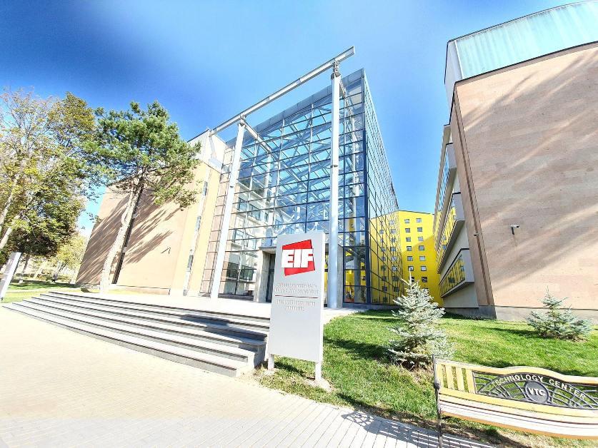 Ինչպես են Հայաստանի տեխնոլոգիական կենտրոնները դիմադրում կորոնավիրուսին