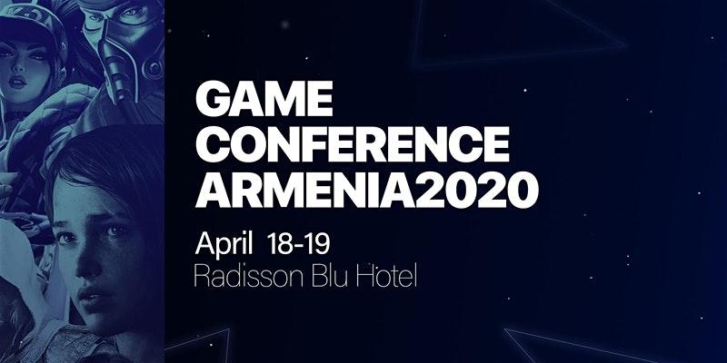 Տեղի կունենա Game Conference Armenia-ն