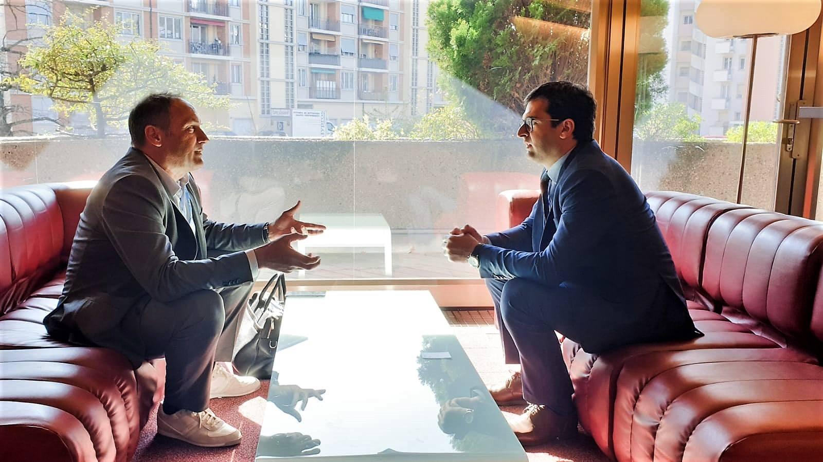 Ֆրանսիական «Sigfox» ընկերությունը պատրաստ է համագործակցելու հայաստանյան IoT ստարտափների հետ
