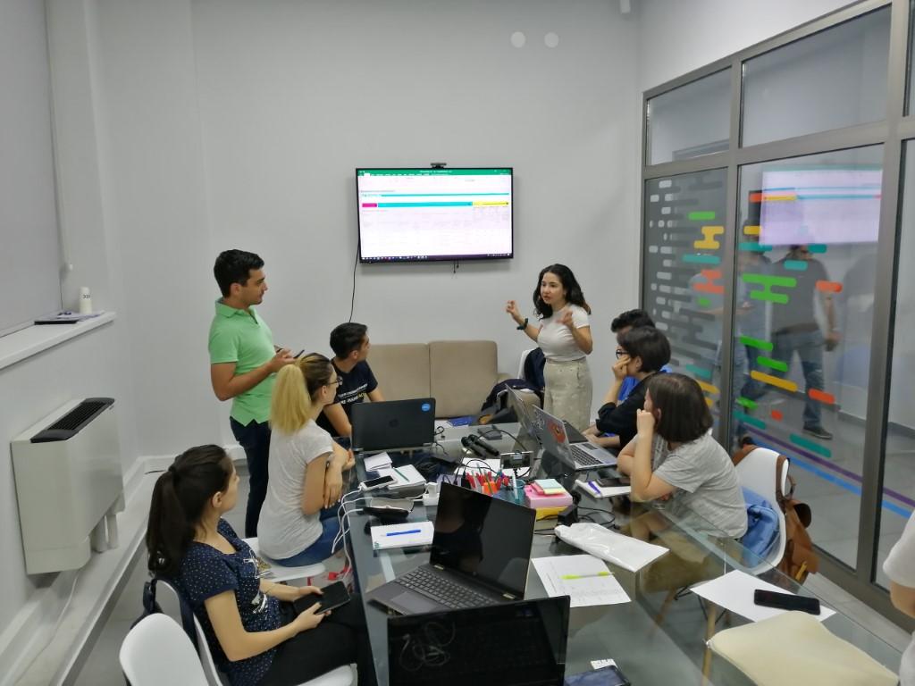 Ընթանում է Climate Change Tech աքսելերացիոն ծրագիրը