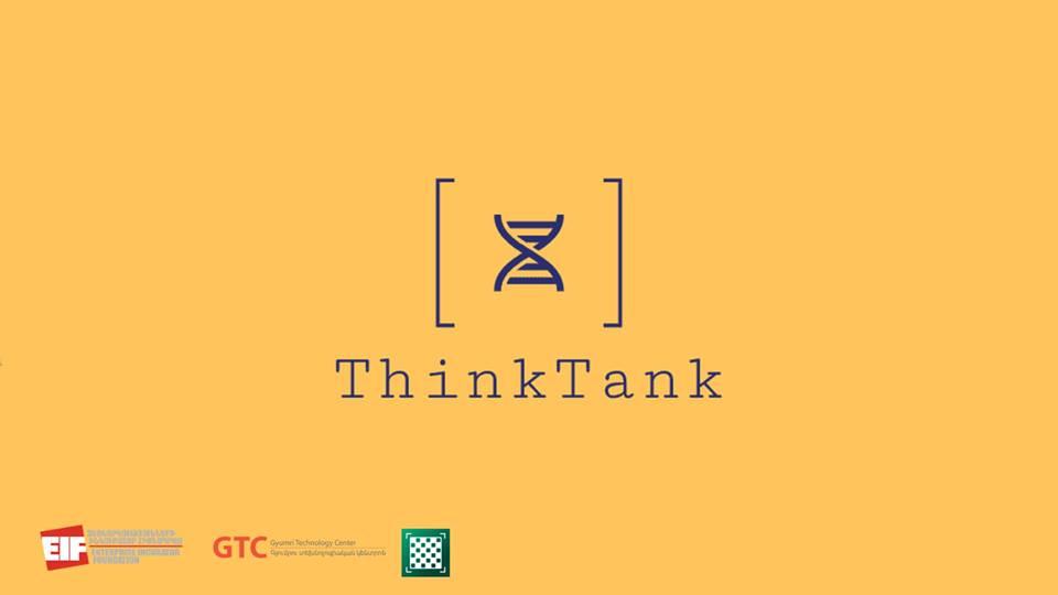 Chessify-ը, EIF-ը և GTC-ին հրավիրում են մասնակցելու ThinkTank մրցույթին