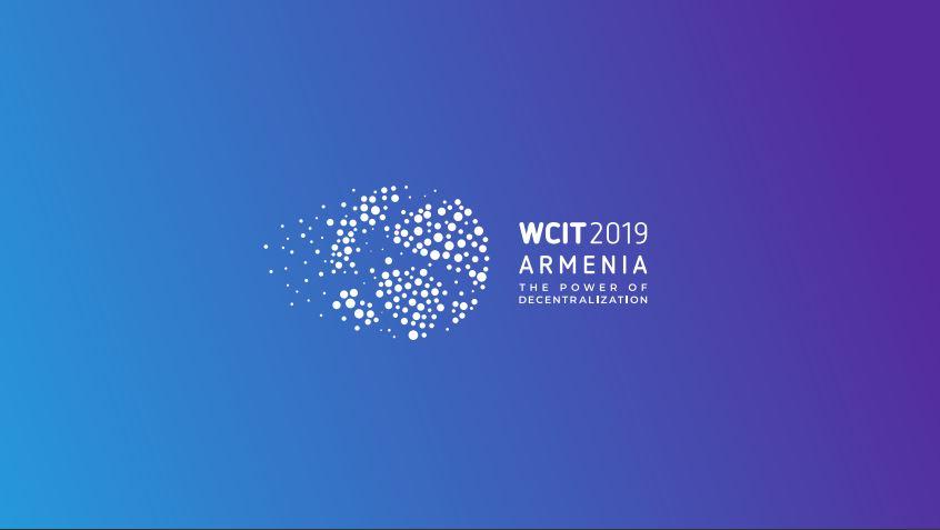Տեղեկատվական տեխնոլոգիաների համաշխարհային համաժողովը Երևանում․ տեսանյութ